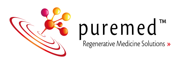Puremed - Professional Tissue Regeneration based on pure biology